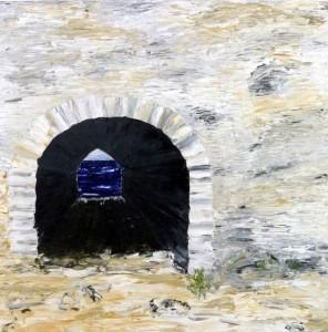 Durchgang - passage - passage