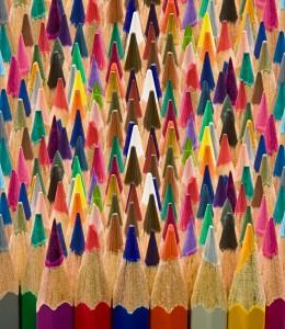 Feng Shui Farben - couleurs